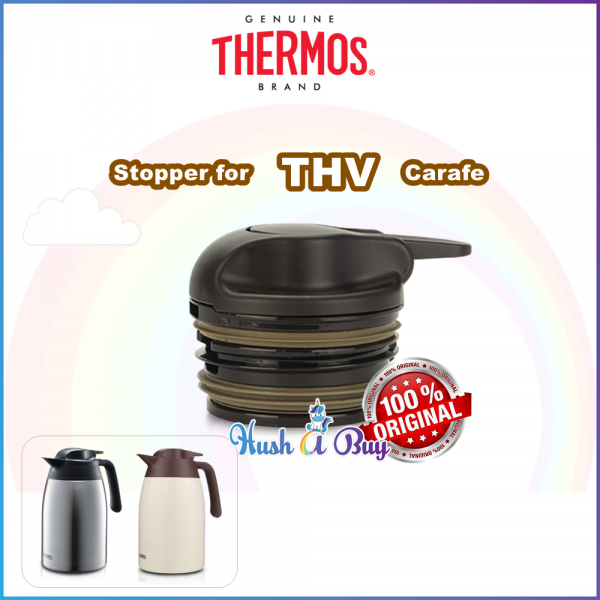 Thermos Spare Part - THV Series Stopper - Carafe Head