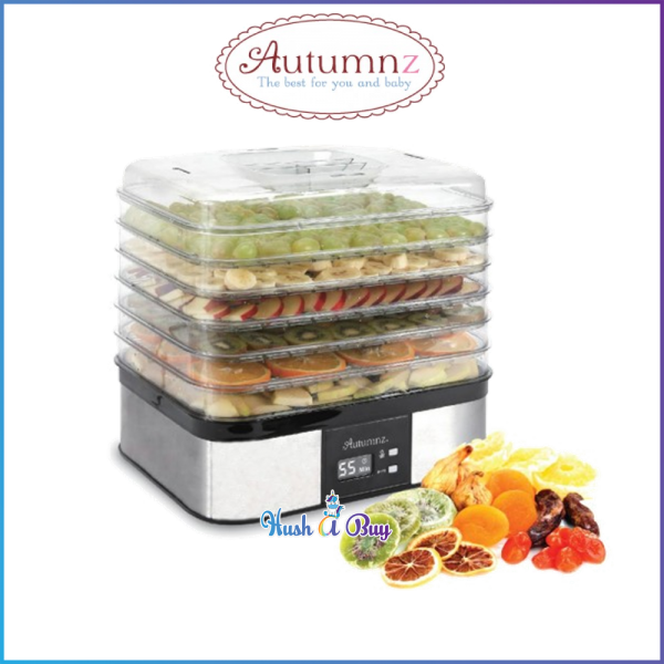 Autumnz Fruits / Vegetables Food Dehydrator