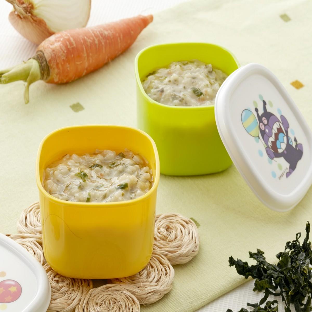 KUOHEALTH Baby Porridge 郭老师常温宝宝粥 (Pack of 2)