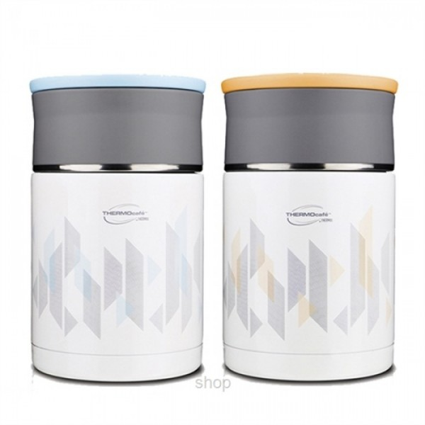 Thermos Thermocafe PE\erfect Living Carrier with Container  1.6Litre