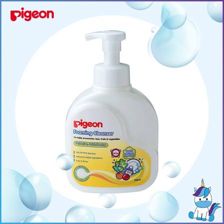 Pigeon Liquid Foam Cleanser 700ml