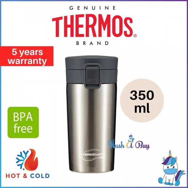 Thermos Thermocafe Stainless Steel Tumbler 350ml
