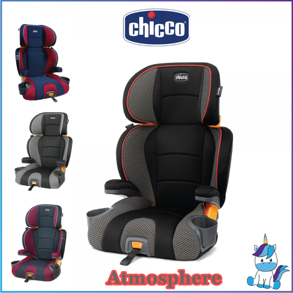 Chicco KidFit ® Isofix Booster Car Seat (For Big Kid up to 45kg)