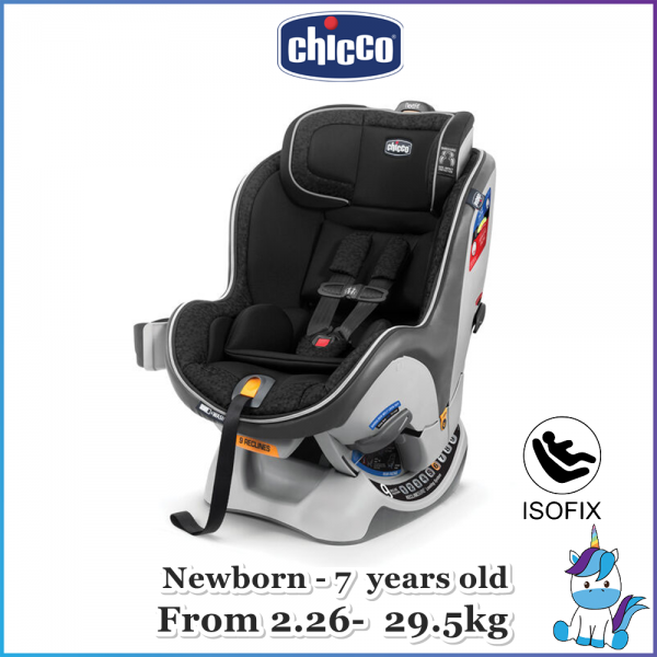 FREE SHIPPING TO WM - Chicco NextFit Zip Geo (From1.8kg-29.5kg) (0-7kg)