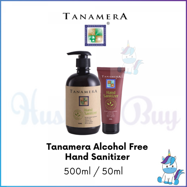 Tanamera Natural Hand Sanitizer 50ml