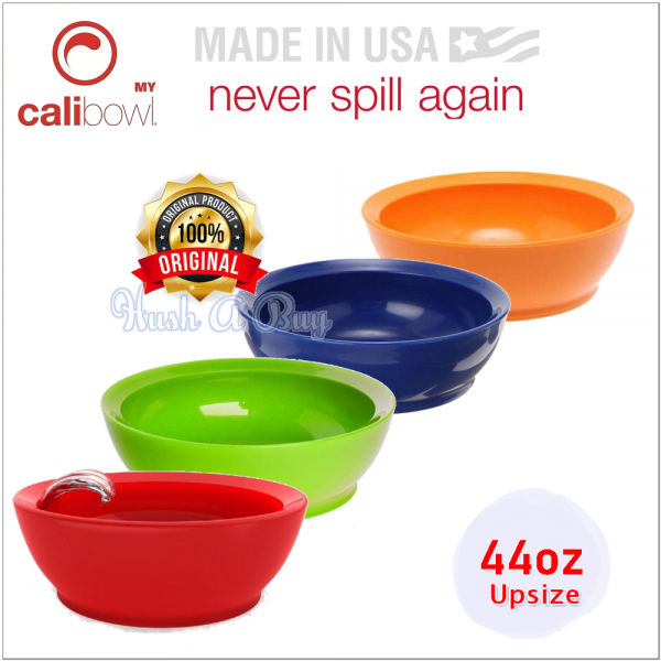 CaliBowl Non-Spill Bowl (Loose Pack) - 44oz