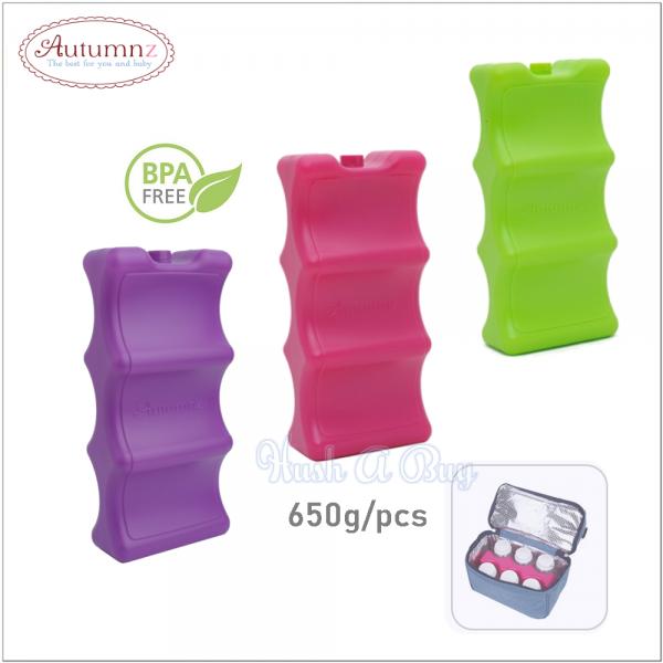 Autumnz Premium Contoured Ice Pack (650g)