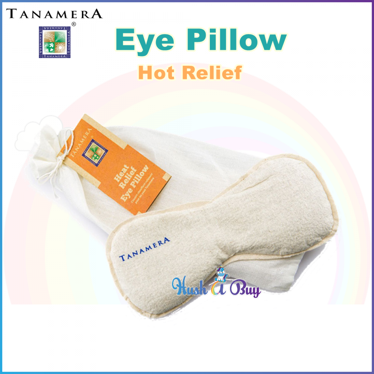 Tanamera Eye Pillow