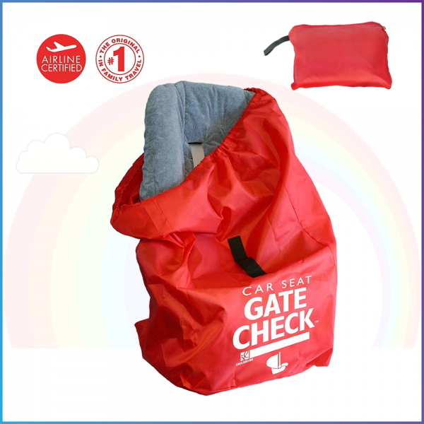 Childpress Gatecheck Air Trave Bag For Standard & Double Strollers