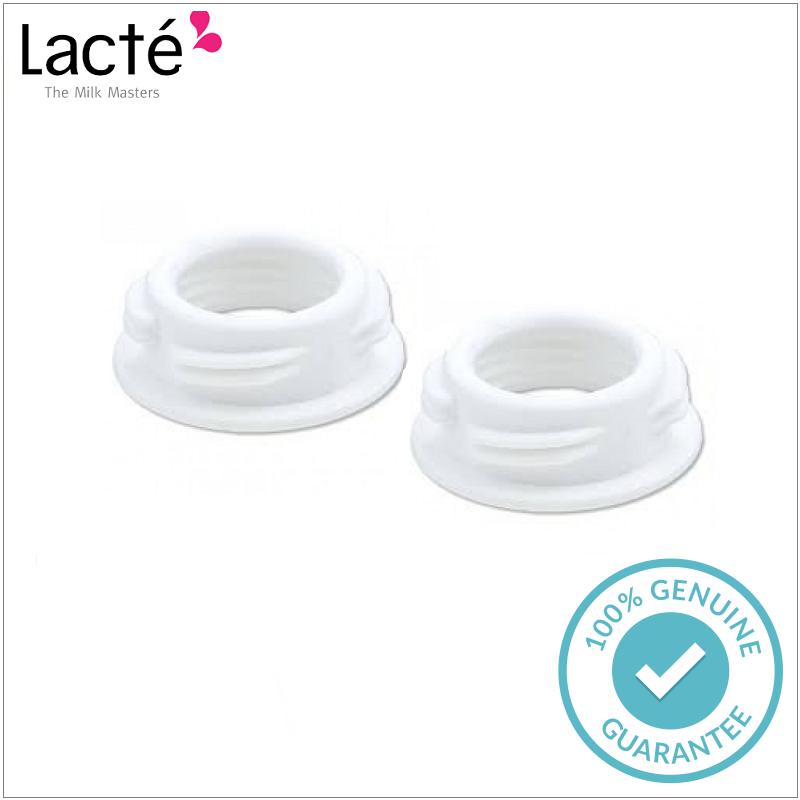 Lacte Spare Part - Standard Neck Converter 2 PCS