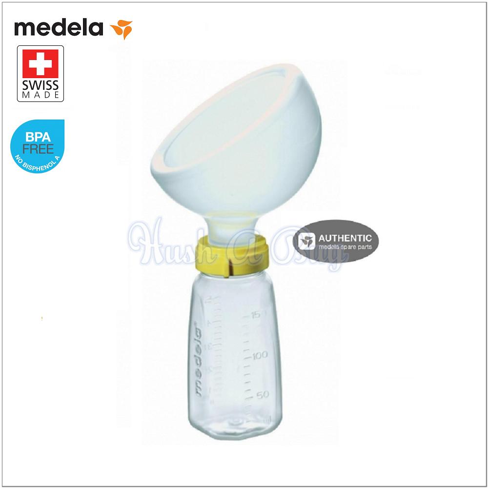 Medela Breastmilk Hand Expression Funnel