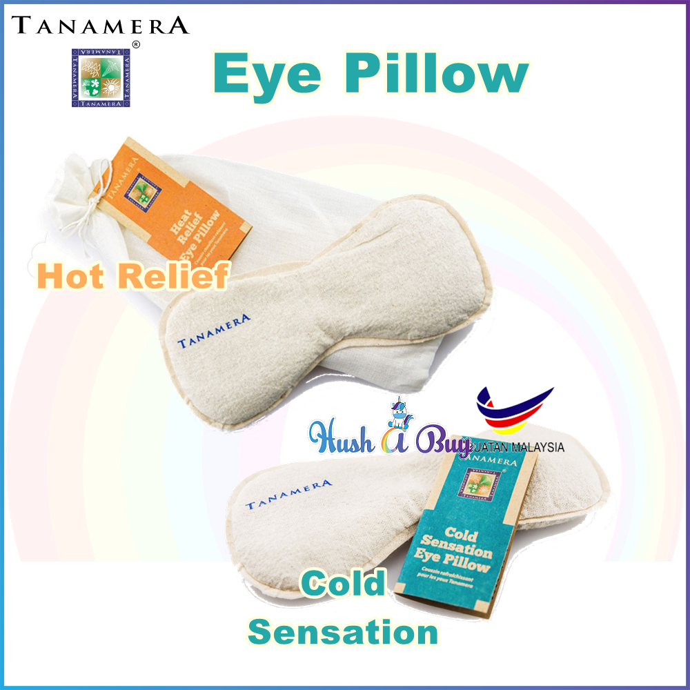 Tanamera Eye Pillow
